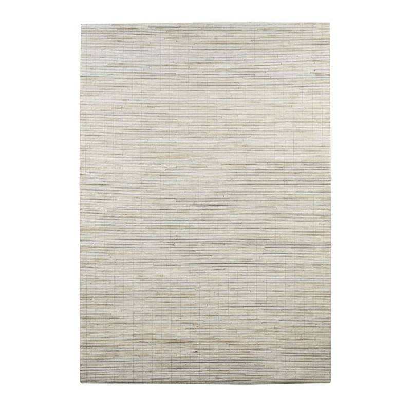 Home Spirit Tapis SAND blanc Home Spirit
