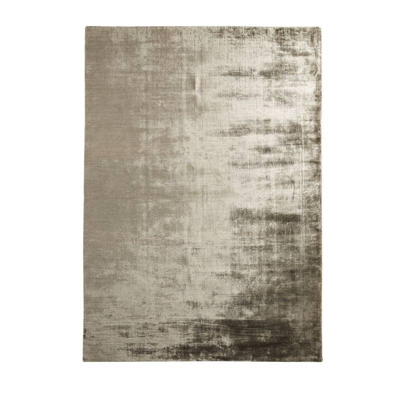 Home Spirit Tapis SHINE taupe Home Spirit