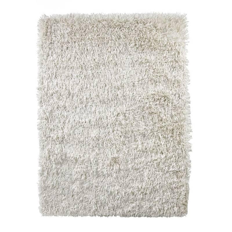 Home Spirit Tapis XERES blanc Home Spirit