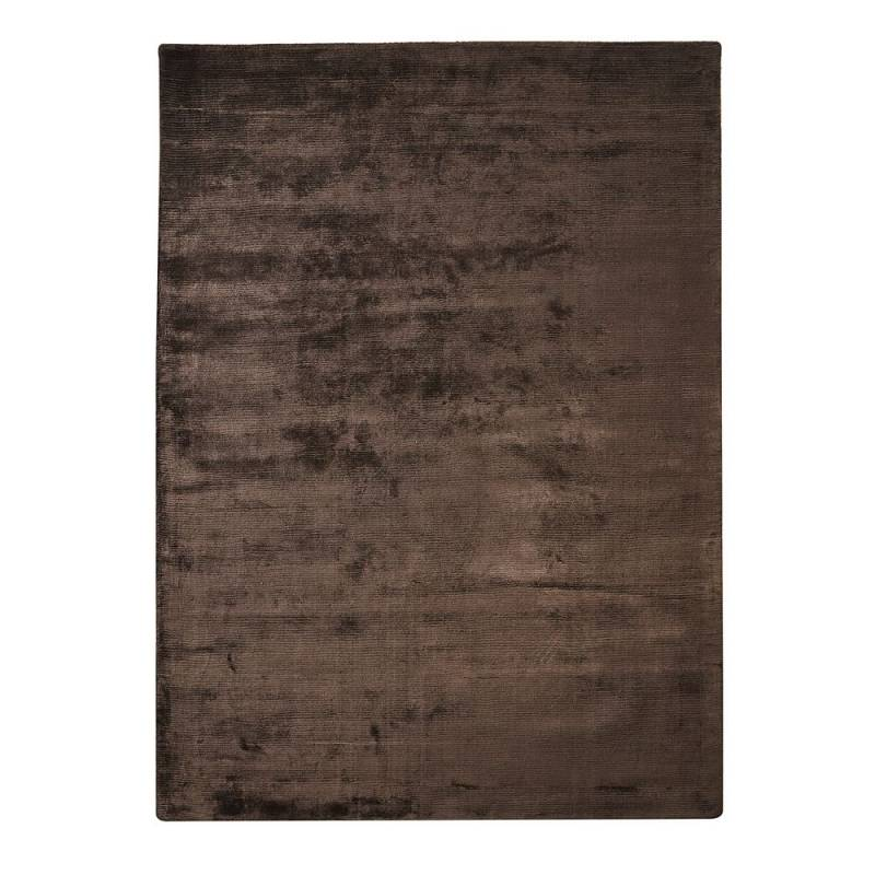 Home Spirit Tapis en viscose Home Spirit HAROLD marron