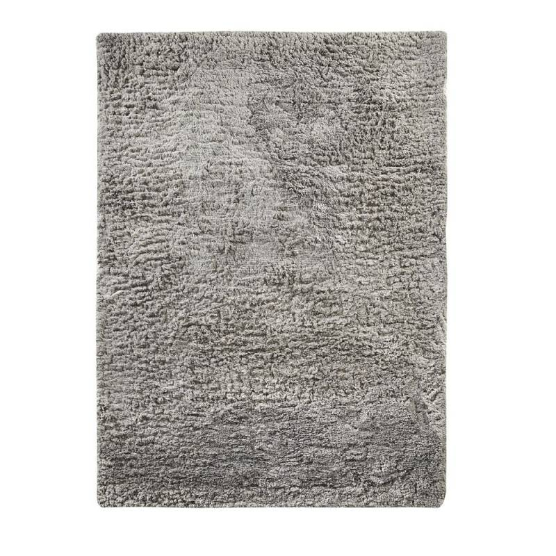 Home Spirit Tapis shaggy VISION gris Home Spirit
