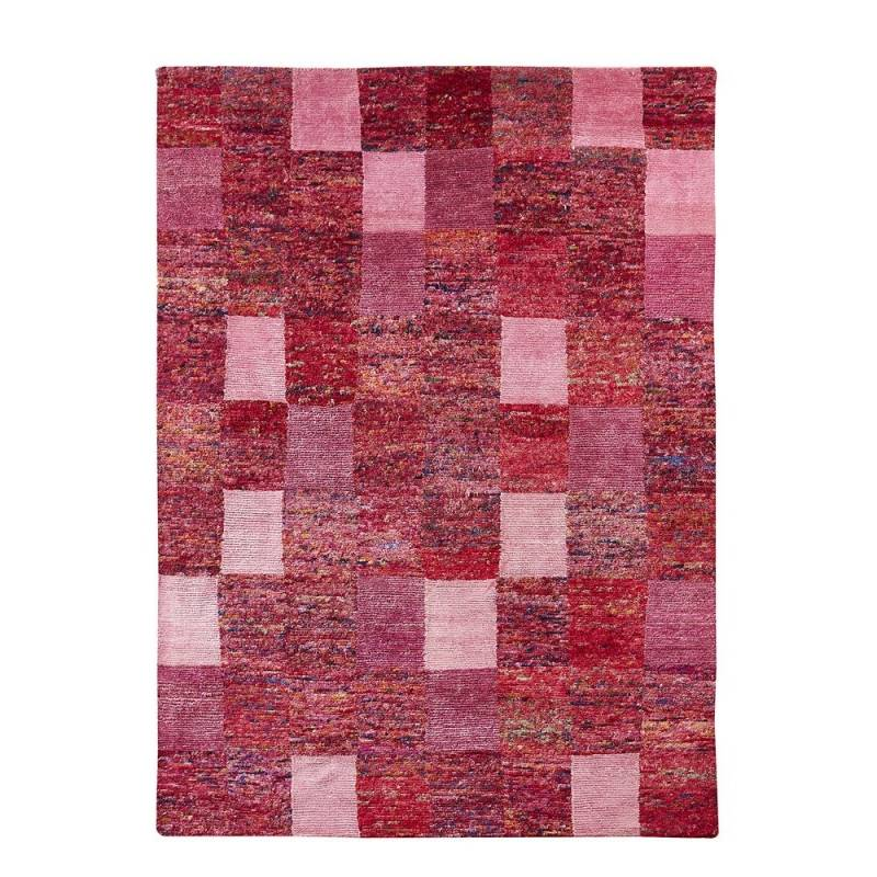 Home Spirit Tapis SARI Fushia - Home Spirit