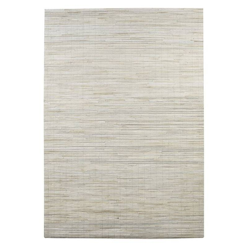 Home Spirit Tapis SAND Home Spirit blanc