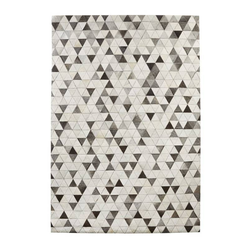 Home Spirit Tapis gris Home Spirit KIN