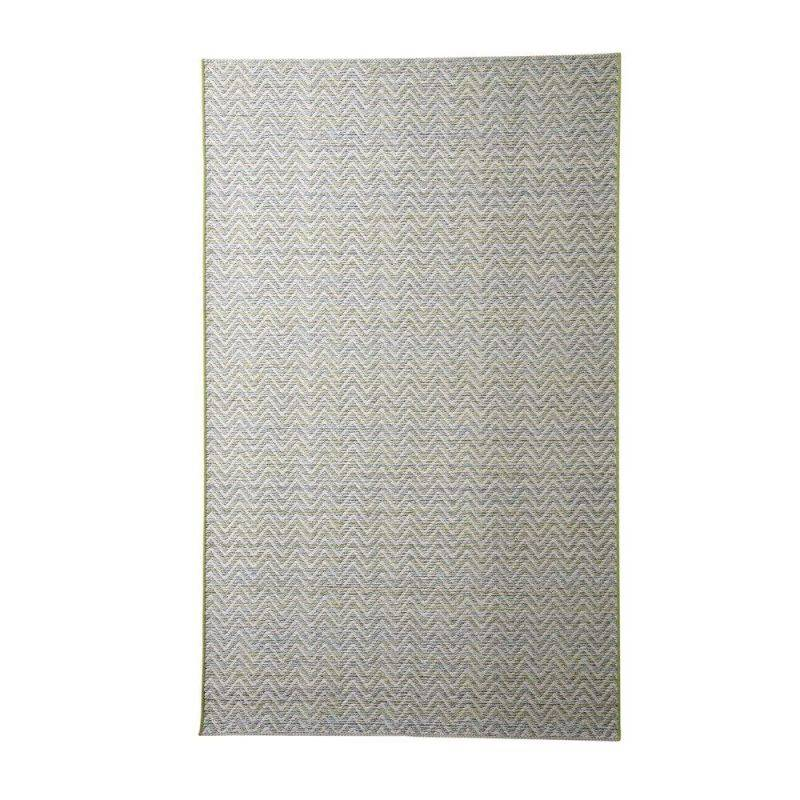 Home Spirit Tapis Sirocco Anis - Home Spirit