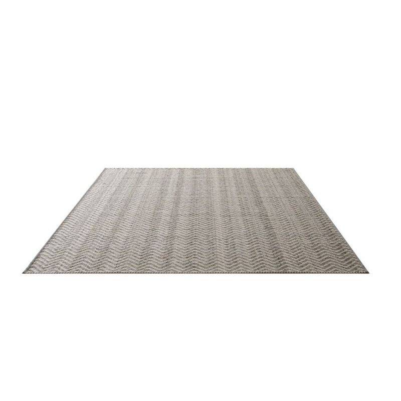 Home Spirit Tapis Sirocco Gris - Home Spirit
