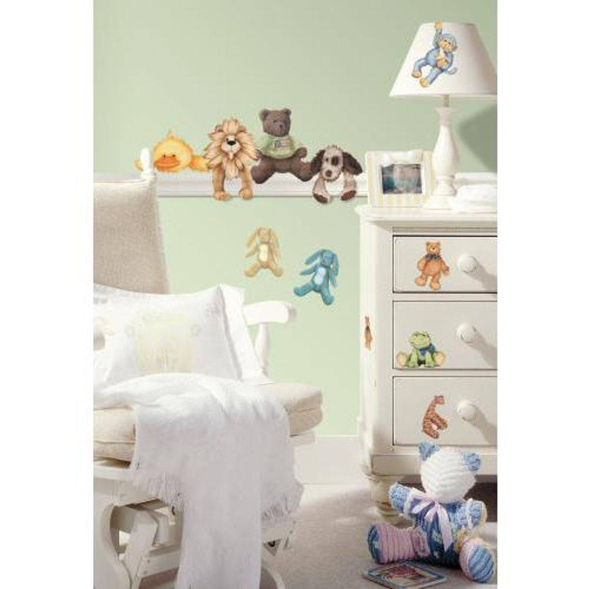 TheDecoFactory PELUCHES ANIMAUX