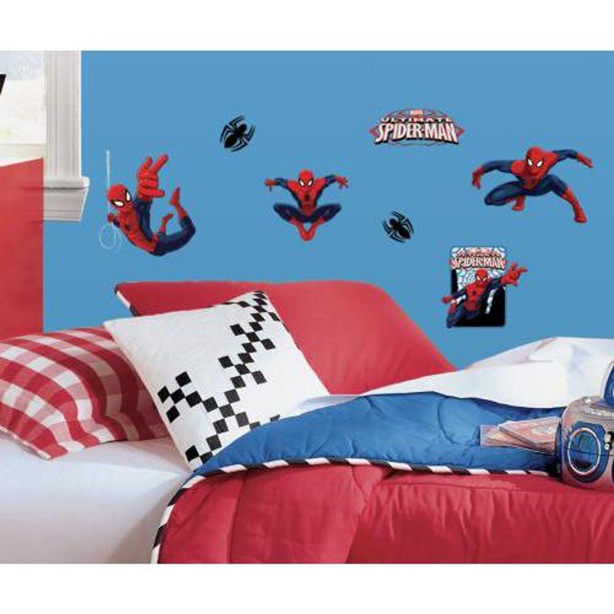 TheDecoFactory MARVEL SPIDERMAN