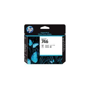 HP Tête universelle HP pour Designjet Z6 - Z6dr - Z9+ ... (N°746) - Publicité