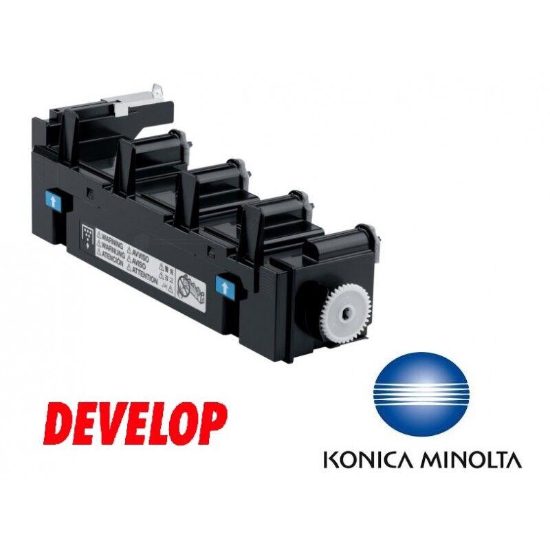 Konica Minolta Récupérateur toner usagé Konica Minolta /Developp (A1AUY1) - (Olivetti : B0899)