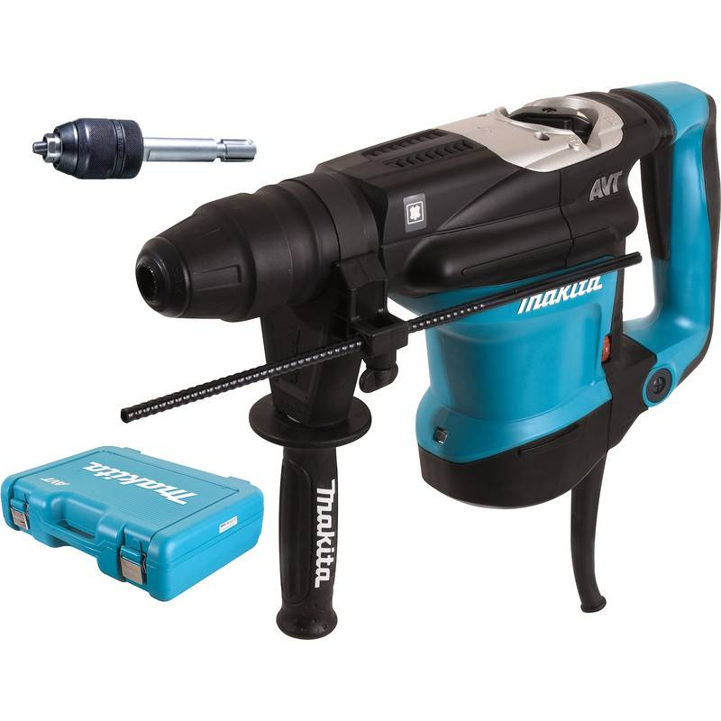 makita Perfo-burineur Makita HR3541FCX SDS-Max