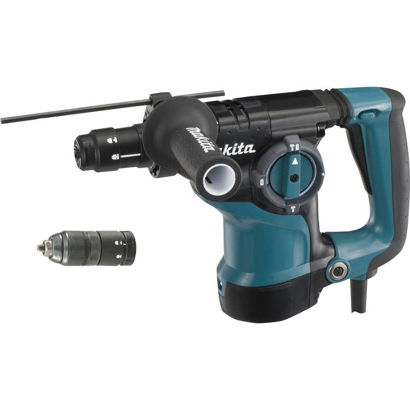 makita Perfo-burineur Makita HR2811FT SDS-Plus