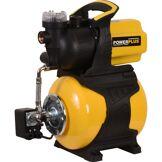 Powerplus Pompe surpresseur 600W 3000 l/h