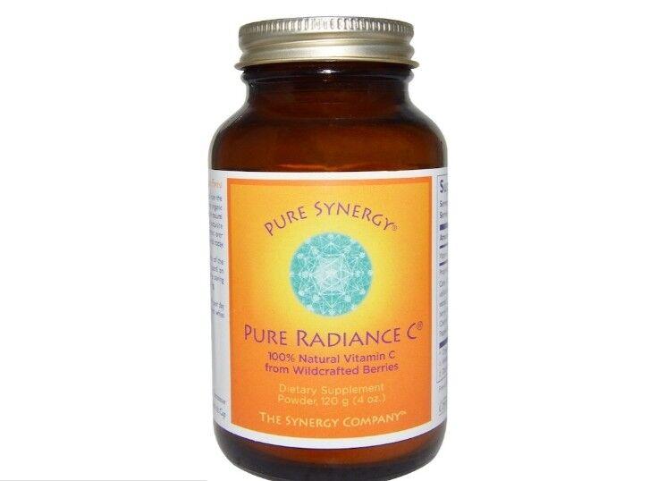 Synergy Company Pure Radiance C Powder (120 gram) - The Synergy Company