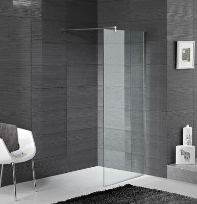 Uéva Design Paroi de douche fixe 900 mm