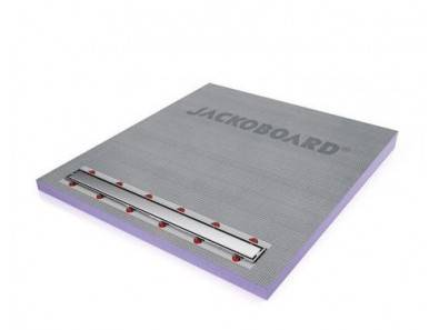 Uéva Design Receveur JACKOBOARD AquaLine PRO 1200x1100x70mm