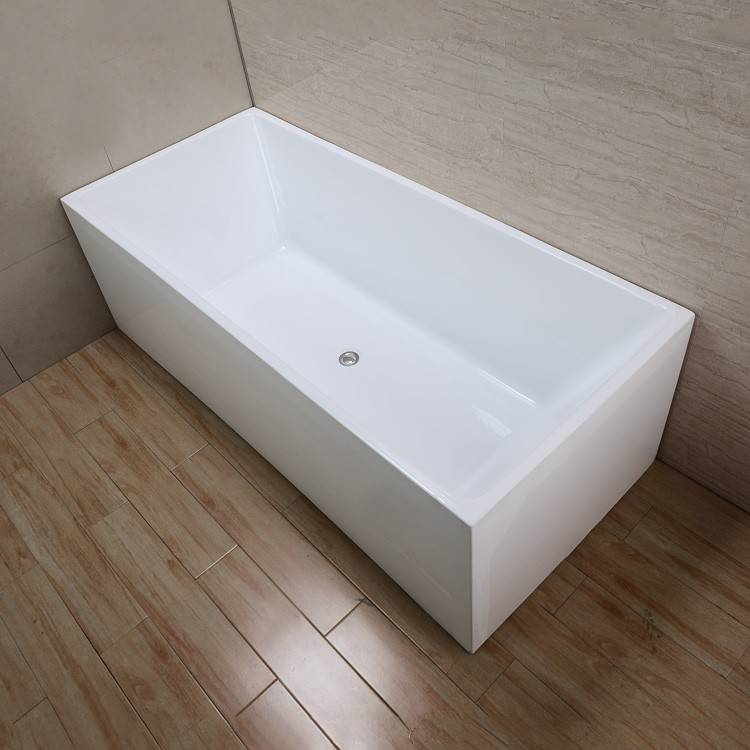 Uéva Design PIETRO baignoire murale
