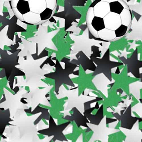 Unique Confettis Football - 18 gr