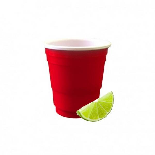 Unique 20 Shooters Rouge 4CL - ORIGINAL CUP