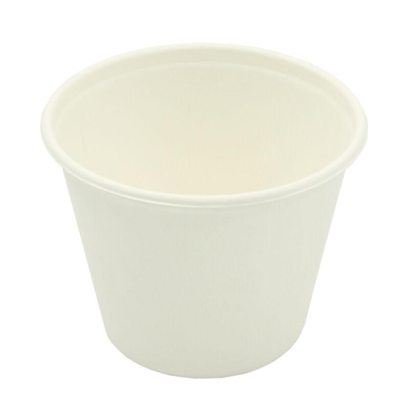 Be Pulp 50 bols à soupe biodégradables 450 ml