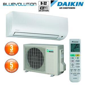 Daikin Climatisation Réversible Daikin FTXP35L + RXP35L