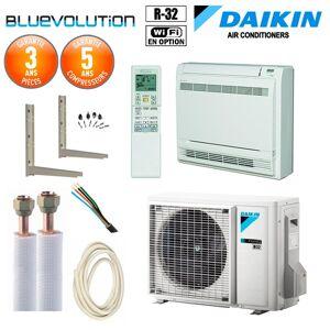 Daikin Pack Climatisation à faire poser Console Daikin FVXM25F