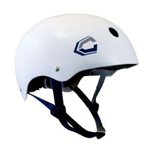 CAPIX Casque Wakeboard CAPIX - Wake Skull Helmet Opener (Couleurs : Blanc, Tailles Casques : L/XL)