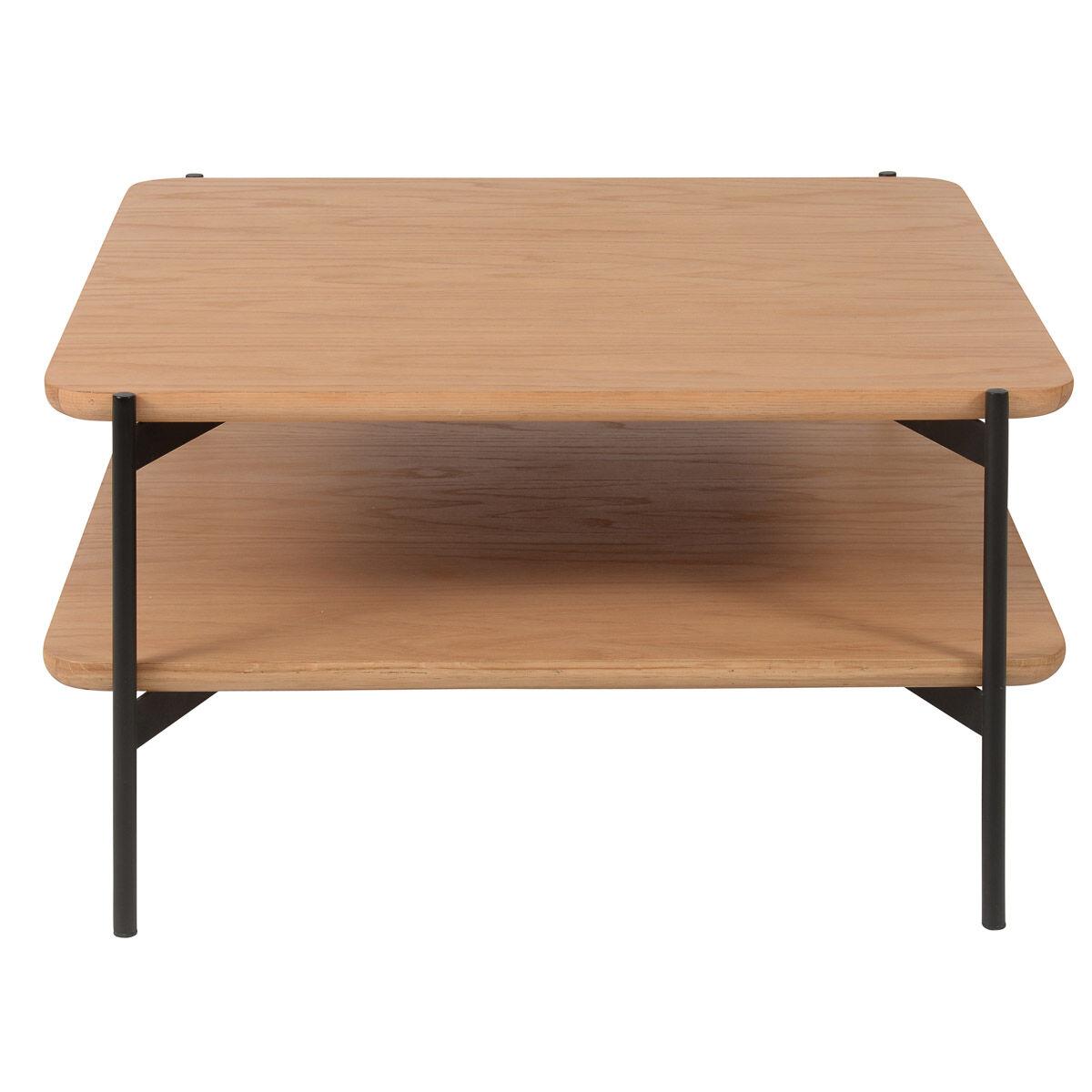 """Zago """"Table basse carré EASY - ZAGO"""""""