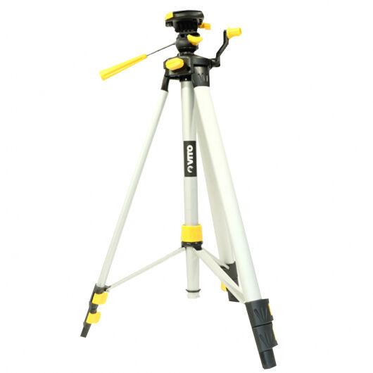 VITO Pro-Power Trépied pour Lasers, niveaux lasers, Appareils photos, camescopes - VITO POWER - 60 à 150 cm - Trépied professionnel
