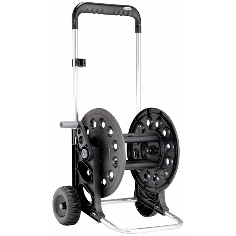 Claber Chariot enrouleur sur roues Claber Ecosei 8980 pour tuyau de 60m max