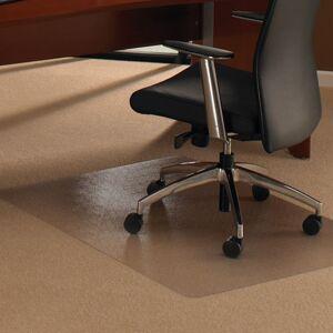 Floortex ULTIMAT II 120x90 - Tapis de sol transparent 120 x 90 - Publicité
