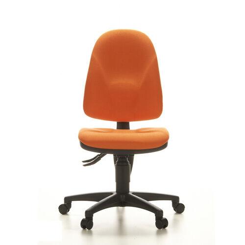 Topstar POINT 20 - Siège de bureau à domicile Orange tissu