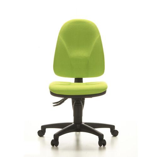 Topstar POINT 20 - Siège de bureau à domicile Vert tissu