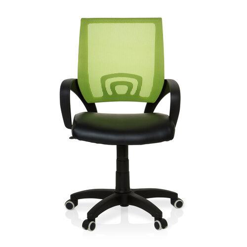 hjh OFFICE VISTO NET - Siège de bureau à domicile Vert