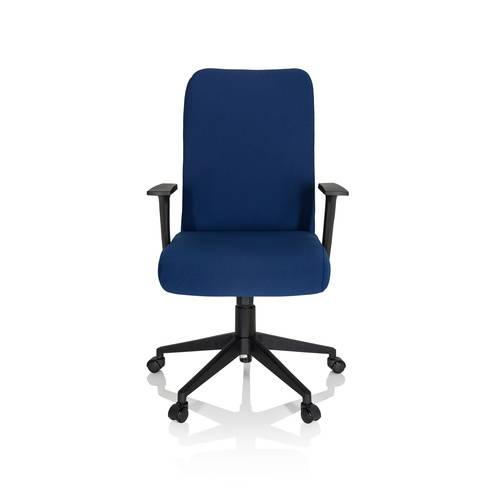 hjh OFFICE COSIO I - Siège de bureau à domicile Bleu