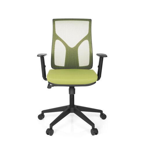 hjh OFFICE TURAN - Siège de bureau à domicile Vert