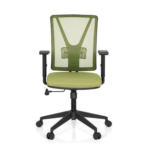 hjh OFFICE CARLOW - Siège de bureau à domicile Vert