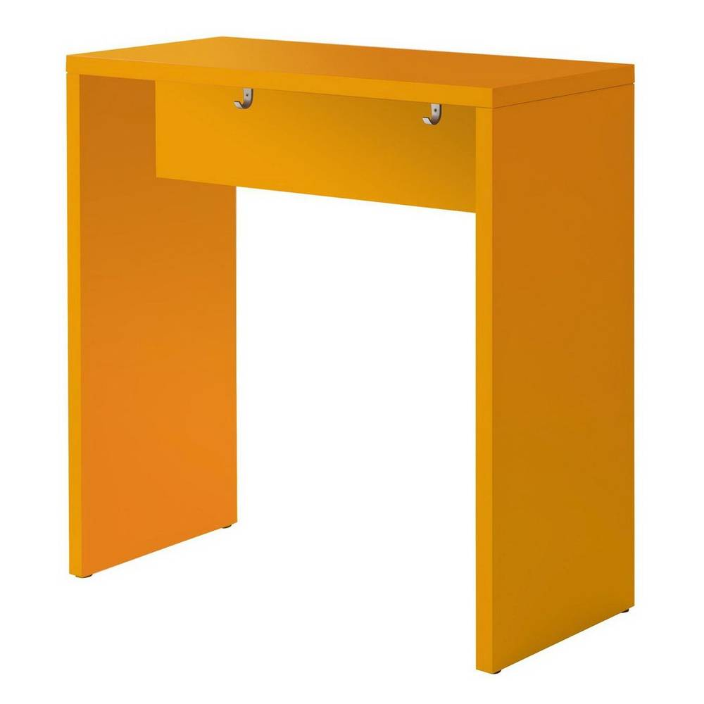 hjh OFFICE PRO MEETING MP104 - Table de conférence orange