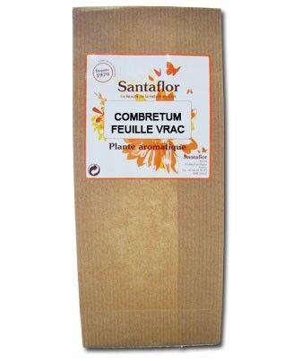 Santaflor Combretum feuille vrac100 g.