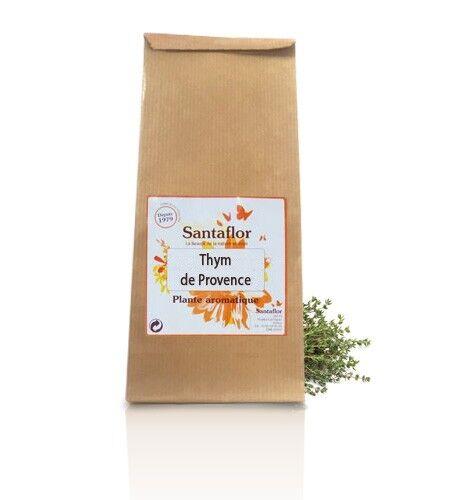 Santaflor Thym de Provence feuille vrac100 g.