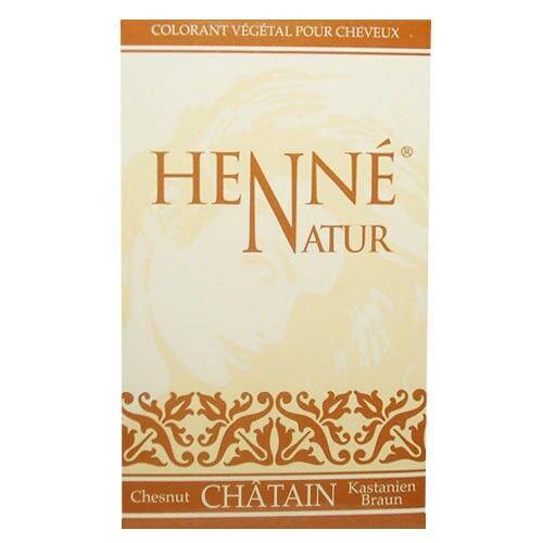 Hennedrog Coloration Henné - Châtain90g
