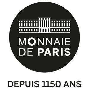 Monnaie de Paris Médaille Ange de Leonard de Vinci - Or jaune 18ct - Publicité