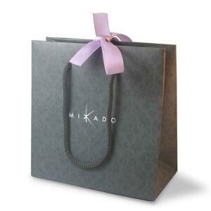 Mikado Pendentif Génétix fille XX - Or rose 18ct - Publicité