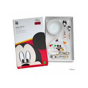 Disney Set de table enfant Mickey Disney - Publicité