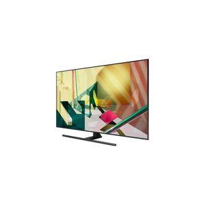Samsung qe65q74t - modèle de présentation - Publicité