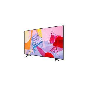 Samsung tv qled 4k qe65q60tauxxc - Publicité