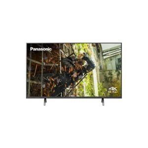 Panasonic tx-55hx900e - Publicité