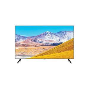 Samsung ue55tu8075u - Publicité