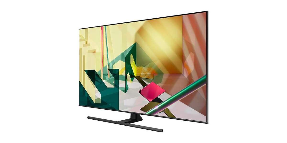 Samsung tv qled 4k qe75q70tatxxc