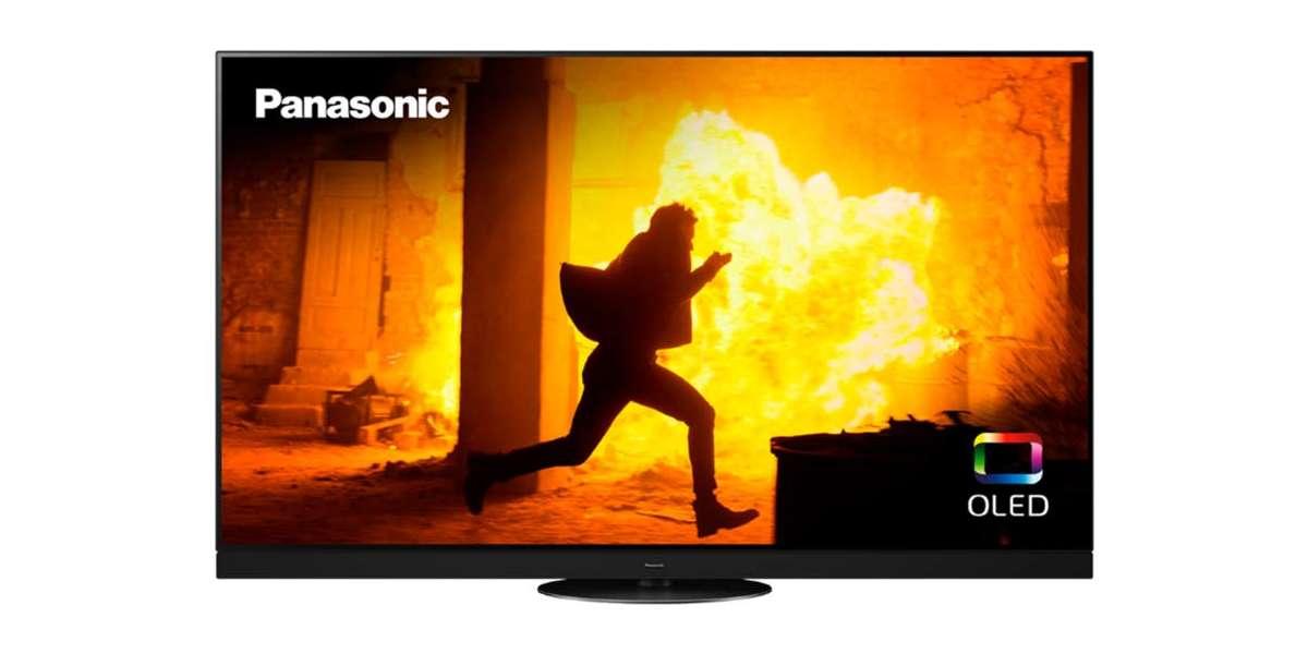 Panasonic tx-65hz1500e